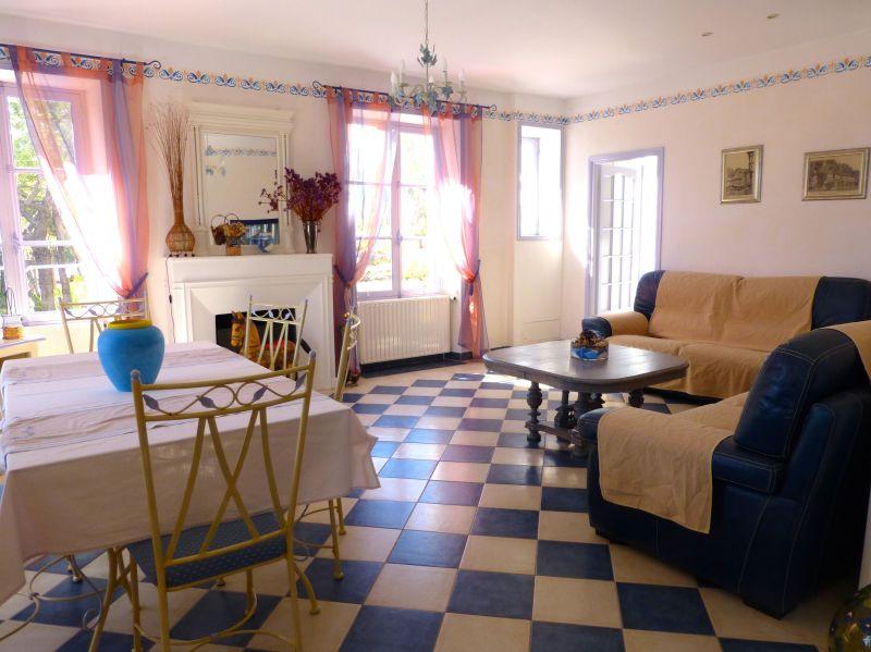 Sala de estar Locação Apartamentos 50333 Porto Pollo