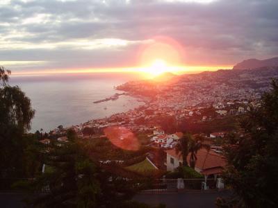 vista da varanda Loca��o Apartamentos 50402 Funchal
