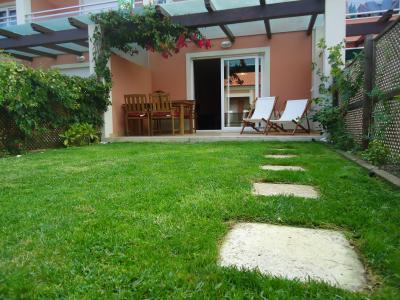 Jardim Loca��o Apartamentos 50466 Ericeira