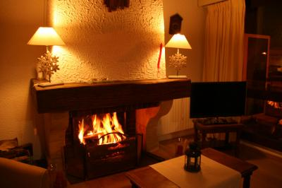 Sala de estar Locação Apartamentos 50609 Alpe d'Huez