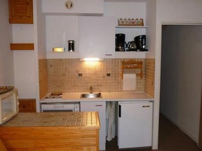 Canto cozinha Loca��o Apartamentos 50706 Val d'Allos