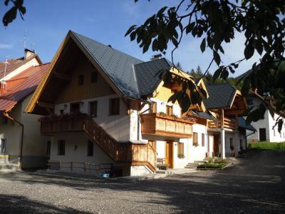 Vista exterior do alojamento Loca��o Casa de turismo rural/Casa de campo 50881 Tarvisio