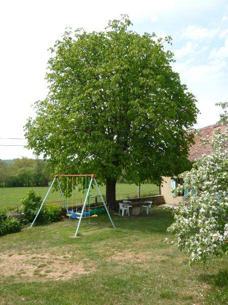 Locação Casa de turismo rural/Casa de campo 51135 Saint-Cirq-Lapopie