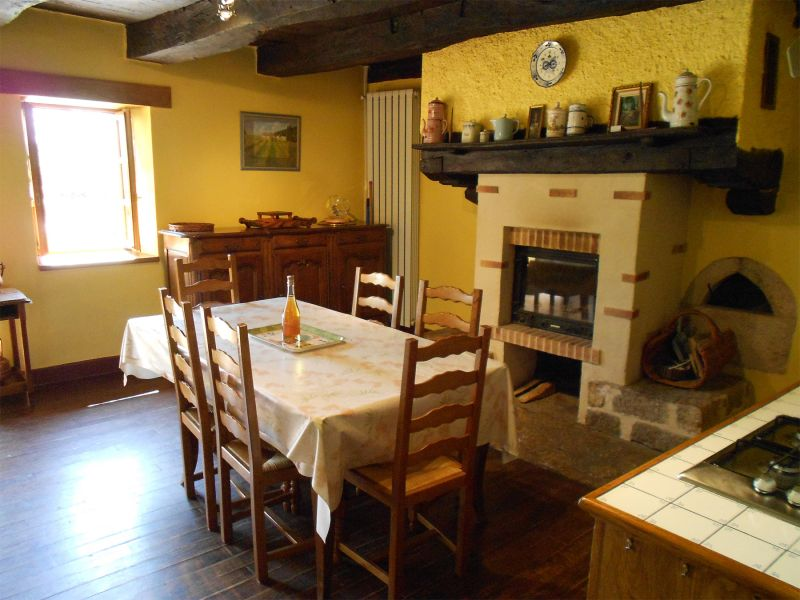 Cozinha independente Locação Casa de turismo rural/Casa de campo 51135 Saint-Cirq-Lapopie