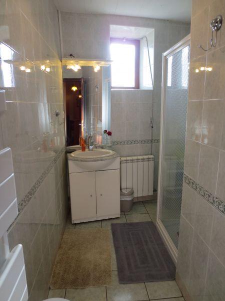 casa de banho Locação Casa de turismo rural/Casa de campo 51135 Saint-Cirq-Lapopie