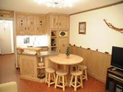 Apartamento em resid�ncia Alpe d'Huez 4 a 6 pessoas