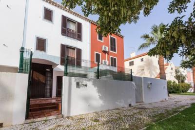 Vista exterior do alojamento Loca��o Casa 52187 Vilamoura
