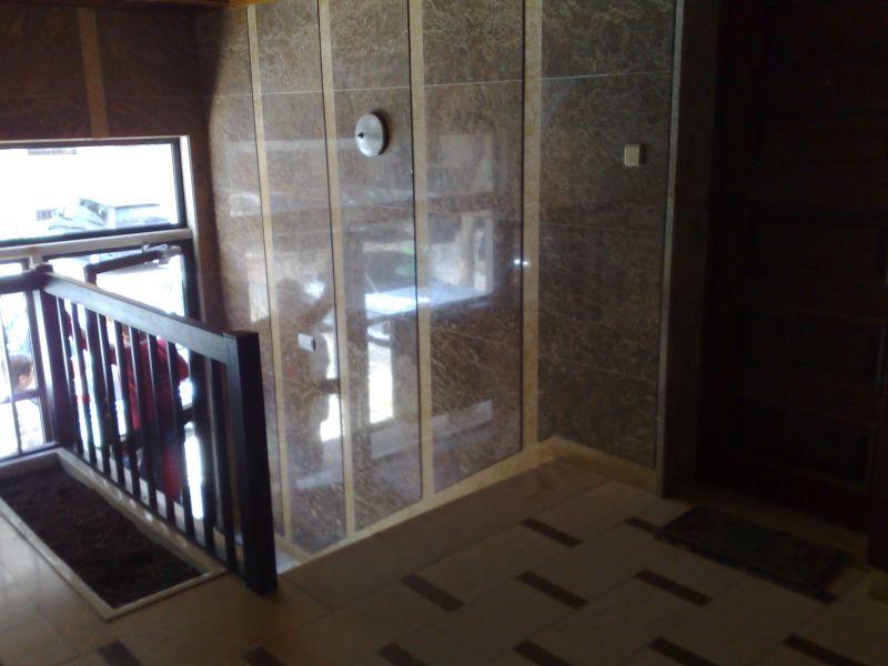 Entrada Locação Apartamentos 52423 Costa da Caparica