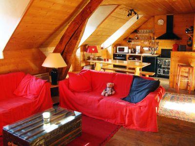 Sala Loca��o Apartamentos 53707 Luz Saint Sauveur