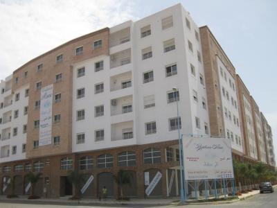 Locação Apartamentos 53831 Agadir