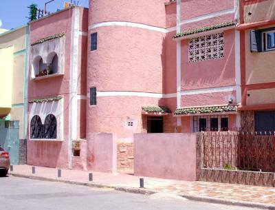 Vista exterior do alojamento Loca��o Apartamentos 54123 Rabat