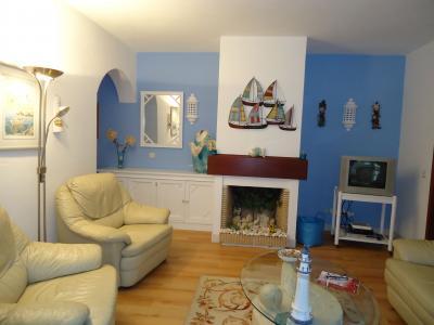 Sala Locação Apartamentos 54245 Carvoeiro