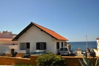 Vista exterior do alojamento Loca��o Casa 54414 S�o Pedro de Moel