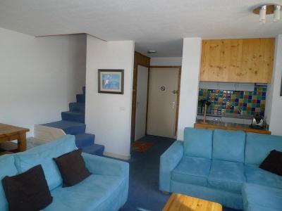 Sala de estar Loca��o Apartamentos 54611 Saint Jean d'Aulps- La Grande Terche
