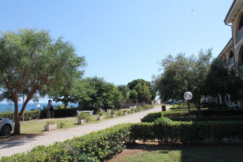 Cozinha de verão Locação Apartamentos 54877 Isola di Capo Rizzuto