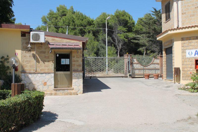 Entrada Locação Apartamentos 54877 Isola di Capo Rizzuto