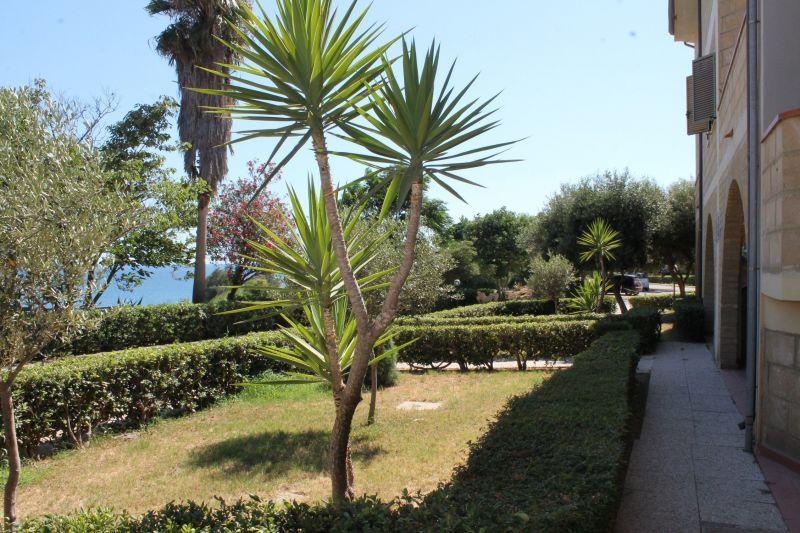 Vista exterior do alojamento Locação Apartamentos 54877 Isola di Capo Rizzuto