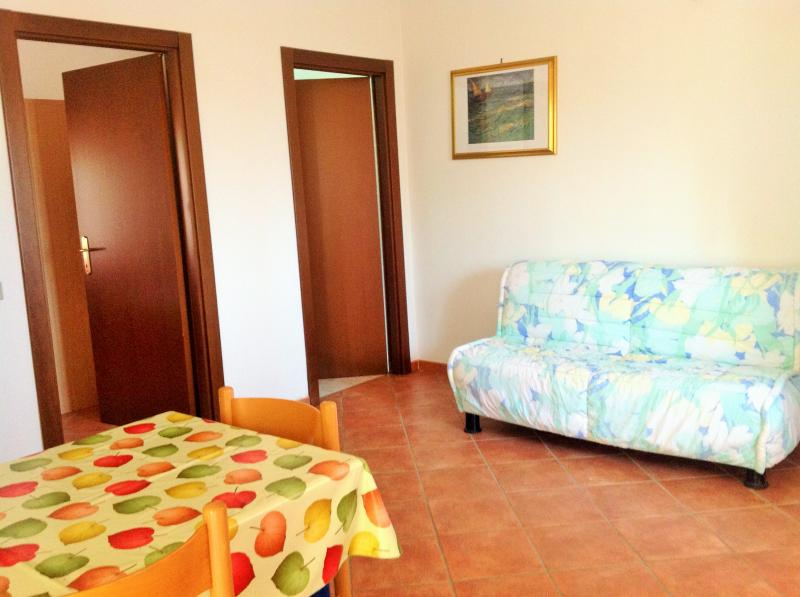 Cozinha americana Locação Apartamentos 54877 Isola di Capo Rizzuto