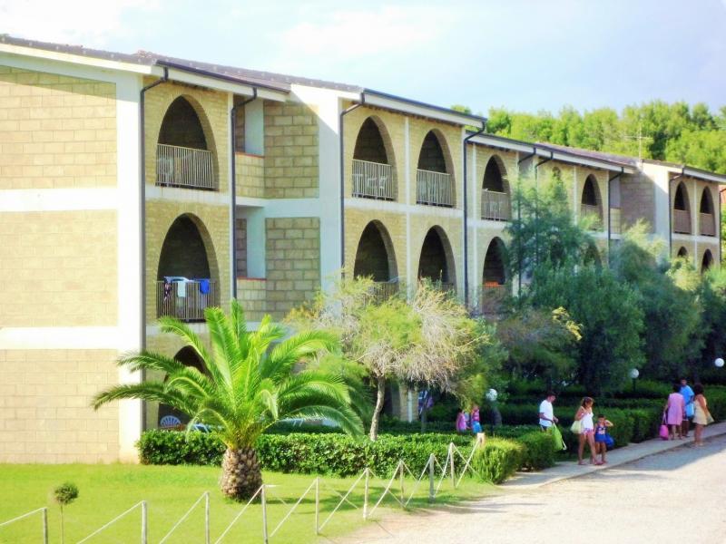 Outras Locação Apartamentos 54877 Isola di Capo Rizzuto