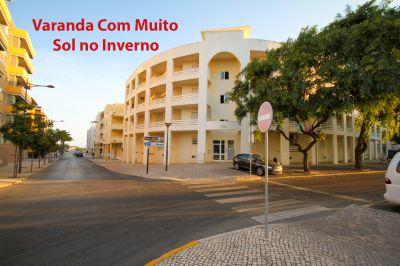 Loca��o Apartamentos 55180 Quarteira