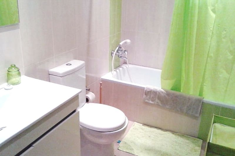 casa de banho 1 Locação Vivenda 55207 Lisboa
