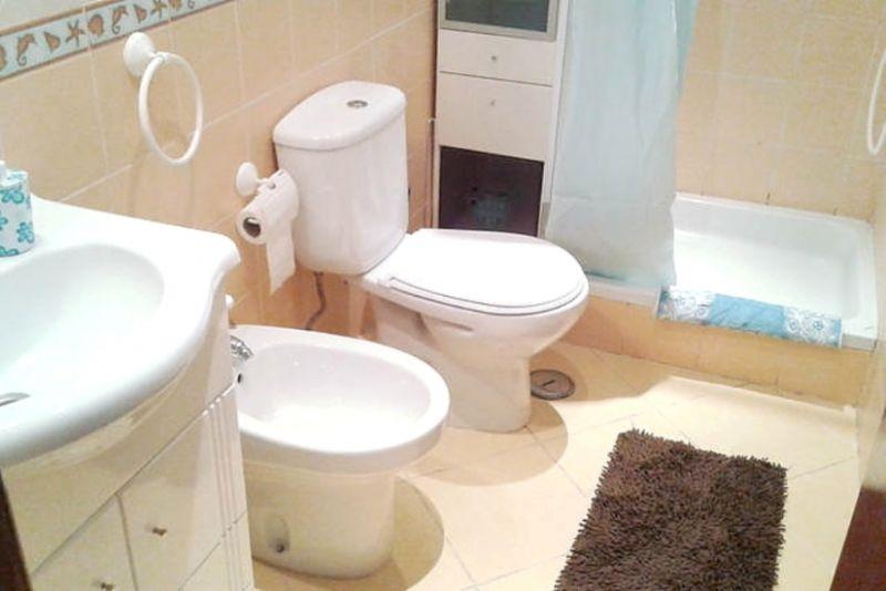 casa de banho 2 Locação Vivenda 55207 Lisboa