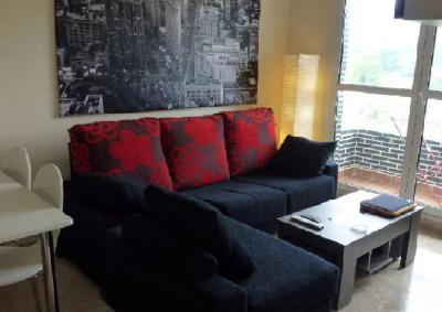 Sala Loca��o Apartamentos 55331 Santander