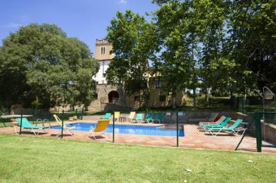 Vista exterior do alojamento Loca��o Casa de turismo rural/Casa de campo 55342 Figueres