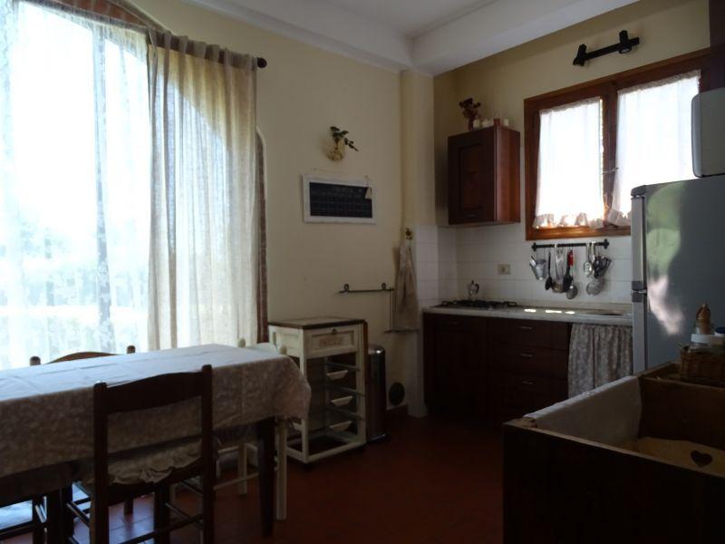 Cozinha independente 1 Locação Vivenda 55549 Roccastrada