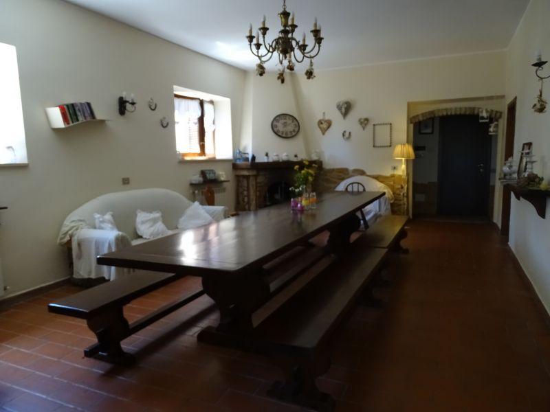 Sala de estar Locação Vivenda 55549 Roccastrada