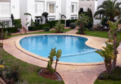 Piscina Loca��o Apartamentos 55587 Santa Eulalia del R�o