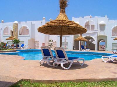 Outras Loca��o Apartamentos 55918 El Jadida