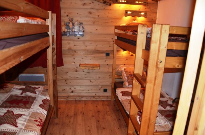 quarto Locação Apartamentos 55934 Valmorel
