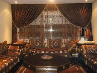 Loca��o Apartamentos 56398 Agadir