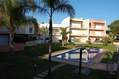Loca��o Apartamentos 56522 Vilamoura