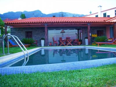 Piscina Loca��o Bungalow 57060 Funchal