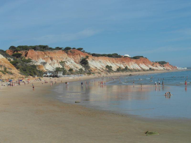Praia Locação Vivenda 57069 Albufeira