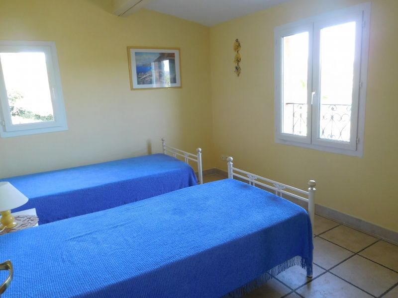 quarto 3 Locação Vivenda 5713 Sainte Maxime