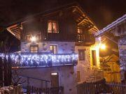 Chal� Champagny en Vanoise 10 pessoas