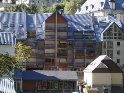 Vista exterior do alojamento Loca��o Apartamentos 57878 Bar�ges