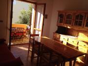 Apartamento em residência Alghero 4 a 6 pessoas