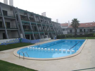 Piscina Loca��o Apartamentos 58059 S�o Pedro de Moel