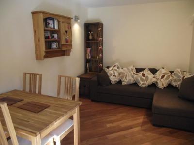 Sala de estar Loca��o Apartamentos 58149 Montchavin les Coches