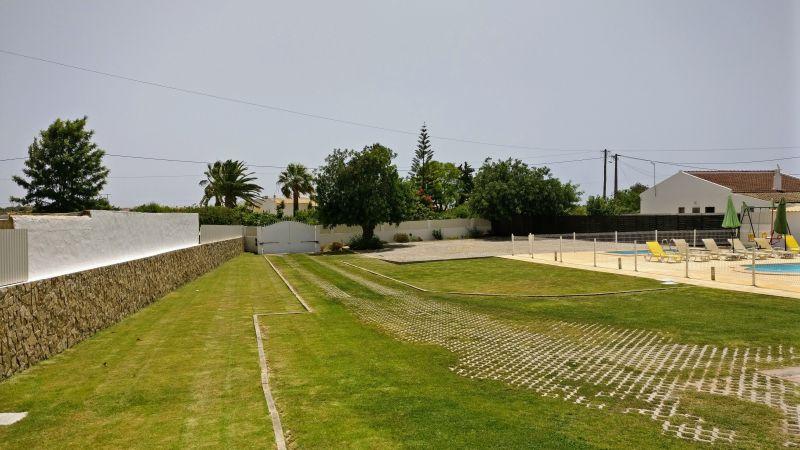 Vista exterior do alojamento Locação Vivenda 58250 Albufeira