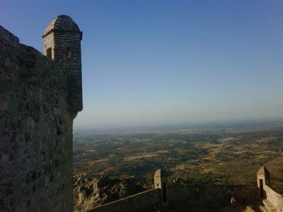 Vista dos arredores Loca��o Casa de turismo rural/Casa de campo 58463 Marv�o