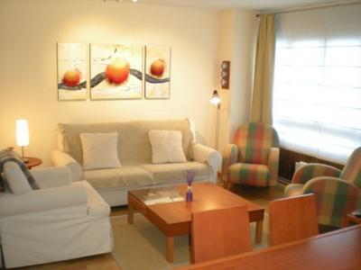 Loca��o Apartamentos 58582 Formigal