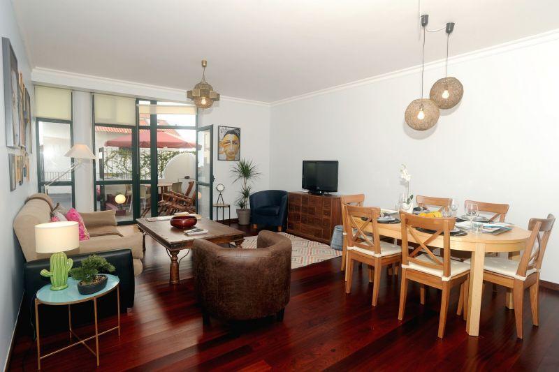 Locação Apartamentos 58610 Funchal