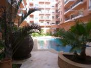 Apartamento em resid�ncia Marraqueche 1 a 4 pessoas