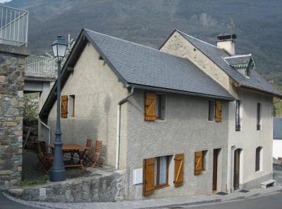 Loca��o Casa de turismo rural/Casa de campo 58906 Luz Saint Sauveur