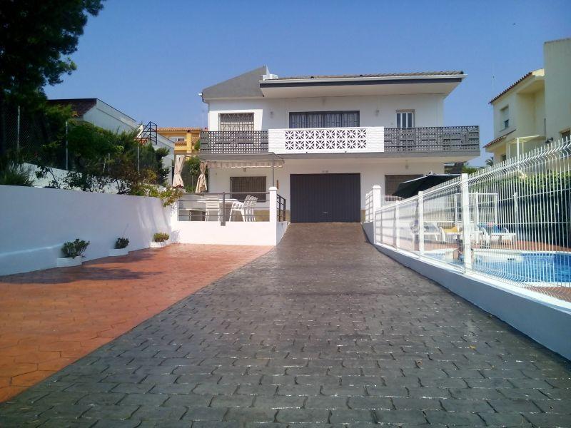 Vista exterior do alojamento Locação Vivenda 59145 L'ampolla